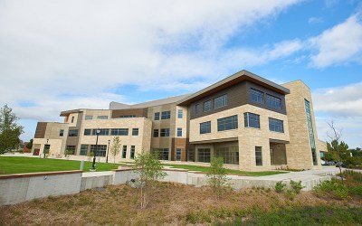 Sustainable Business Solutions' Latest Project Receives LEED Gold Certification