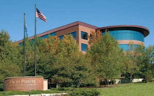 High Pointe Office Center