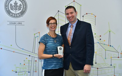 Three SBS Projects Win USGBC Wisconsin Leadership Awards