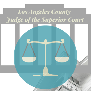 Meet Your Candidates for Judge of the Superior Court