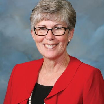 Candidate Profile: Cathy Warner, Whittier Council Candidate, District 3