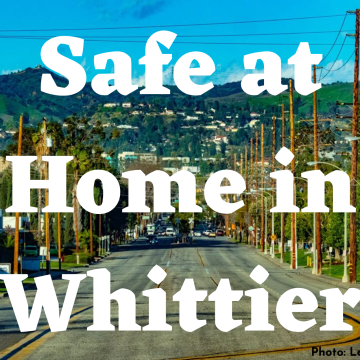 Whittier City Council Passes Eviction Moratorium in 4-1 Vote