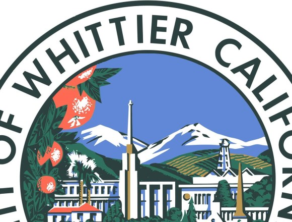 City of Whittier to Close Facilities, Events, Programs Through March