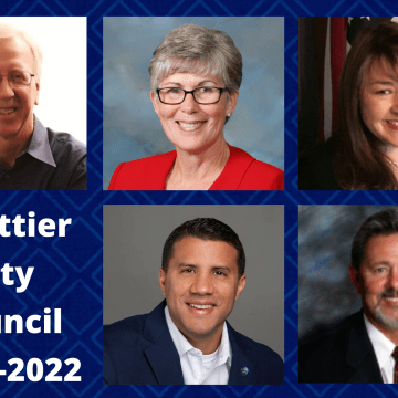 Whittier, Meet Your New City Council