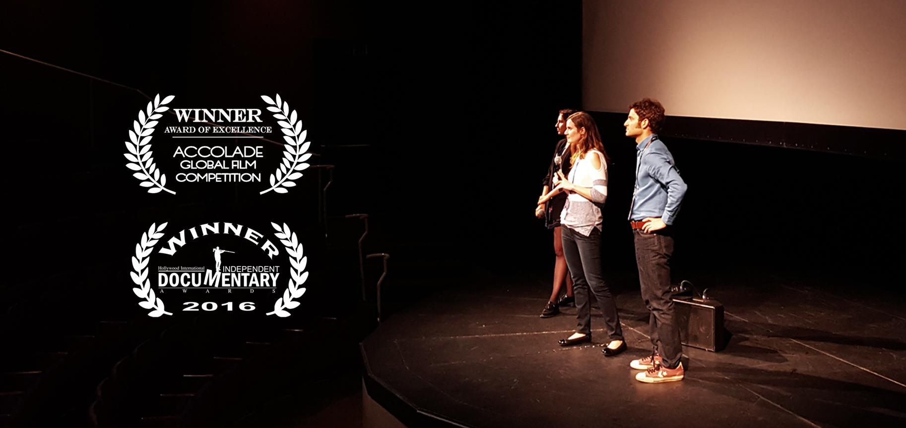 Sustainable Is An Award Winning Film