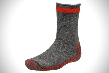 Warm socks and slippers will keep your feet nice and warm. (Image courtesy of Google Images.)