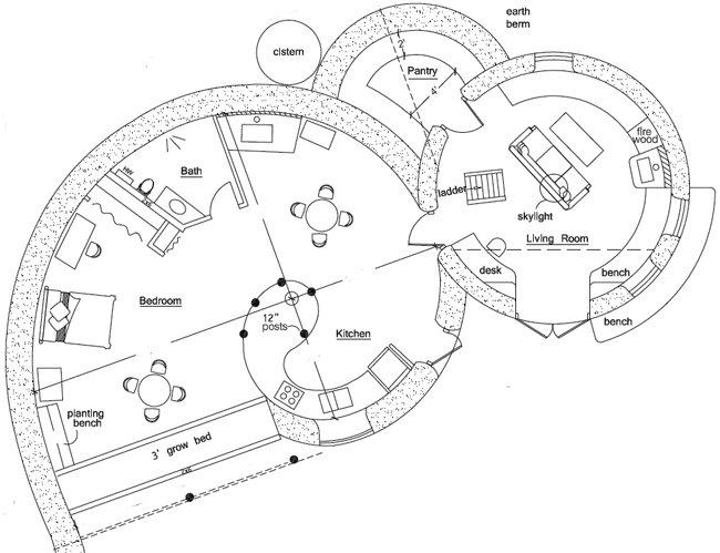 Spiral Dome Magic 1
