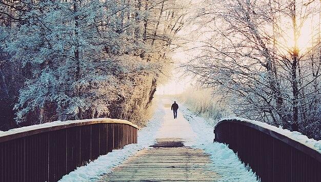 Eco-friendly winter tips