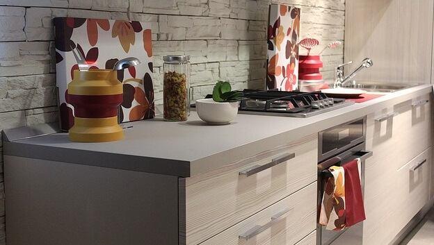 Tips for a greener kitchen