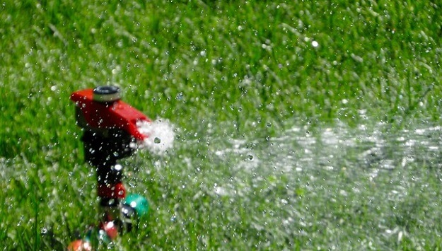 9 ways to conserve water