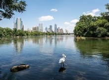 The sustainable city of Austin