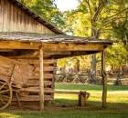 American Eco-Villages