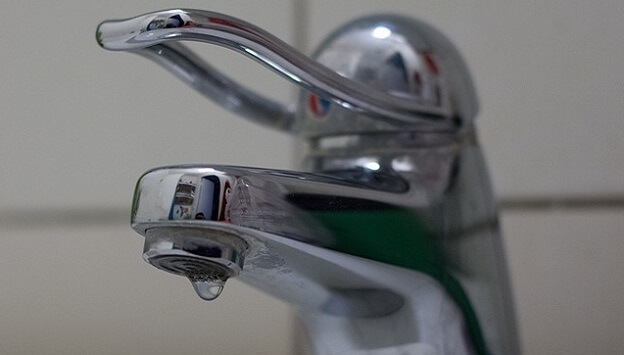 Easy ways to save water at home