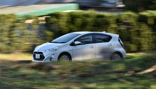 How to choose a hybrid vehicle to buy