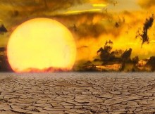 Major problems with a warmer planet