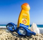 Is your sunscreen eco-friendly?