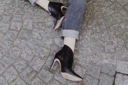 Love Sofie Boots