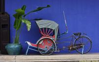 malaysia penang rikshaw 2