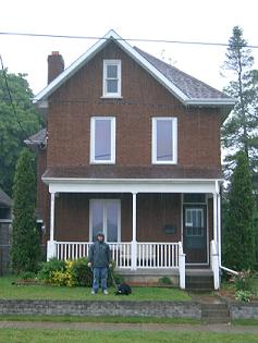 Buying a Home in canada