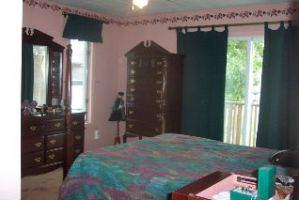 master bedroom staging your home