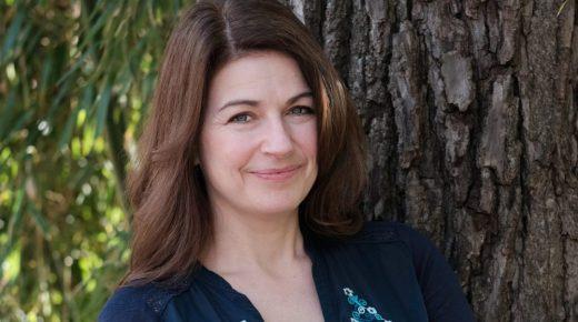 Wild Authors: Katy Yocom