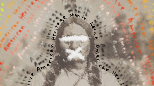 Celebrating Native American Heritage Month: Five Artists You Should Know