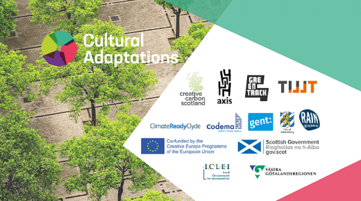Adapting our Culture: workshop for cultural organisations