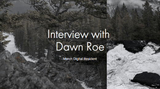 Mineral House Media: Interview with Dawn Roe
