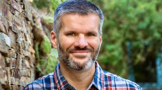 An Interview with Author Matt Bell