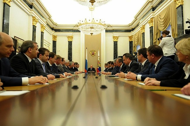 Image result for pictures of russian government