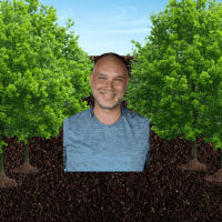 1 on 1 with One Tree Planted Founder Matt Hill