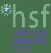 HSF Logo Full
