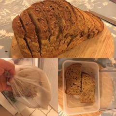Save Bread!