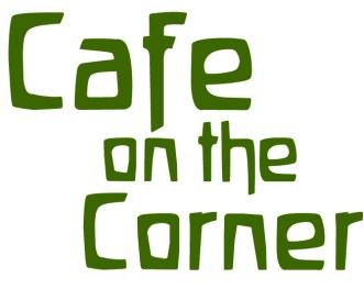 cafe on the corner logo