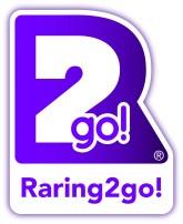 Raring2go master logo
