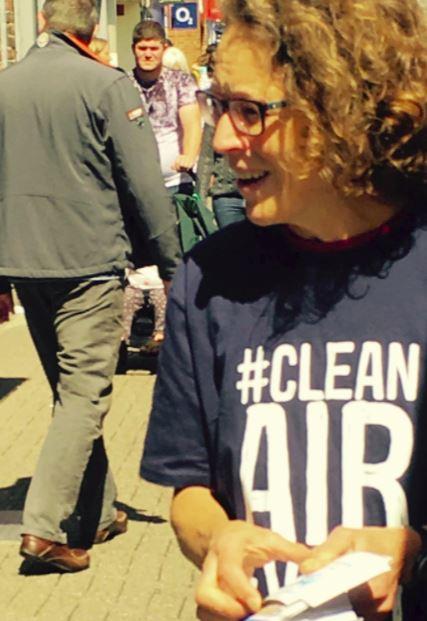 AY clean air