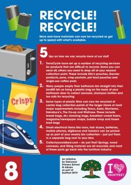 8. Recycle Recycle 2