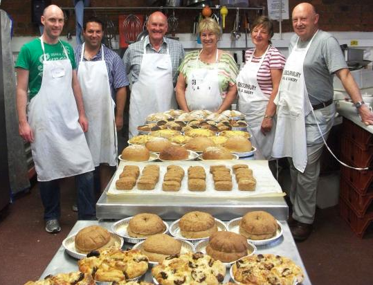 mill baking course