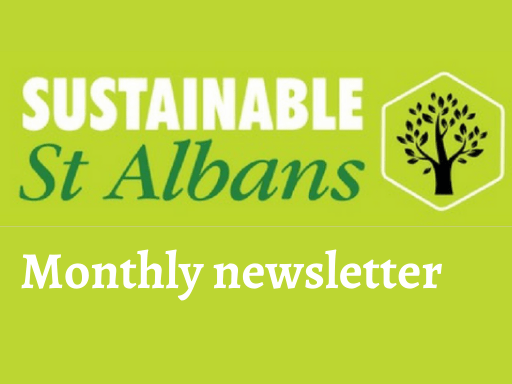 Sign up to Sustainable St Albans