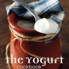 The Yogurt Cookbook by Arto der Haroutunian