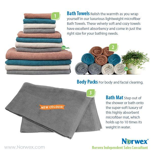 Norwex Bath Towels Gorgeous Norwex Towel Instructions Sustainable Suburbia