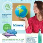 Join Norwex for Free July-August 2019 details, Australia and New Zealans