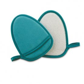 Exfoliating Facial Mitt