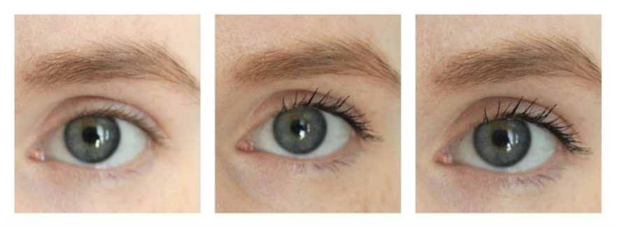 benecos natural vegan volume mascara review