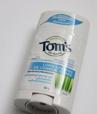 Toms Natural Deodorant