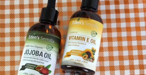 How to Use Natural Oils | Featuring Eden's Semilla