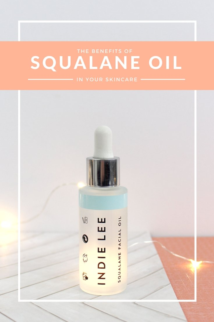 The Benefits of Squalane Oil in Your Skincare