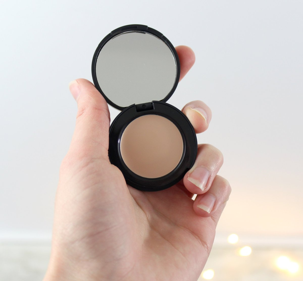 BareMinerals SPF 20 Correcting Concealer Review