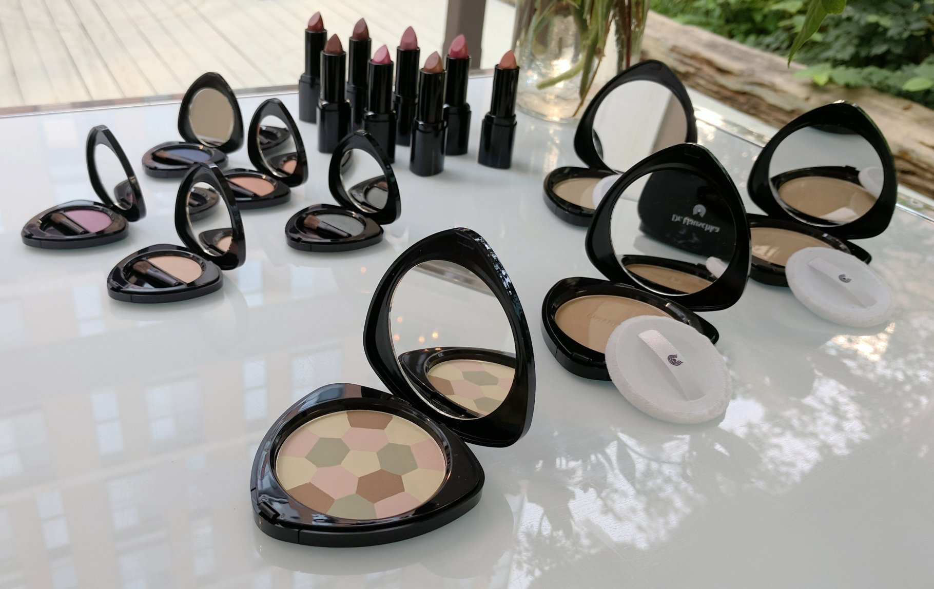 Dr.Hauschka Natural Makeup Re-Launch