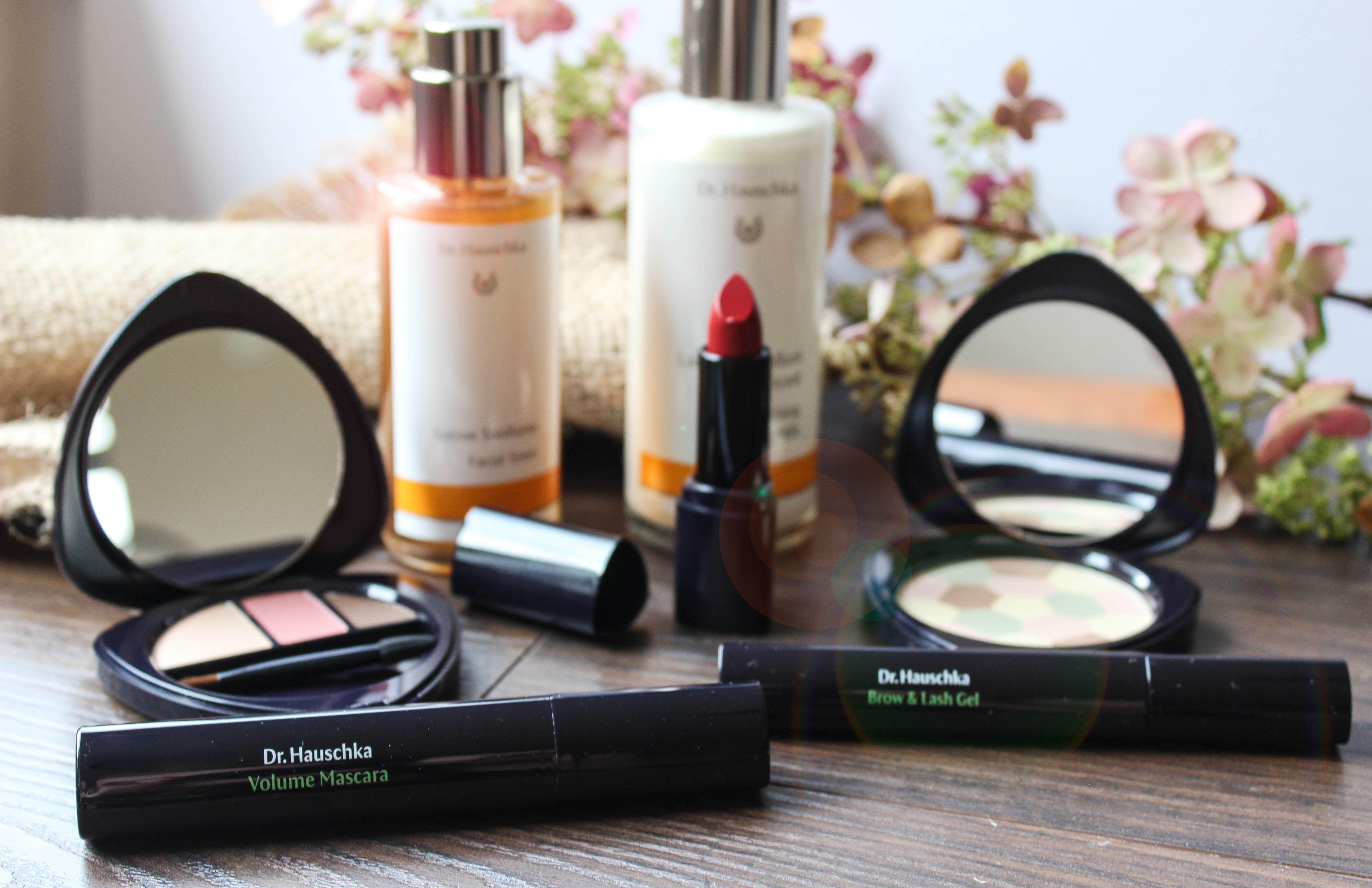 4067ed6f955 Dr.Hauschka Volume Mascara Review | Green Beauty | Sustainably Savvy